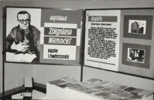 Nienacki Zbigniew: spotkanie autorskie - zdjęcie nr 1