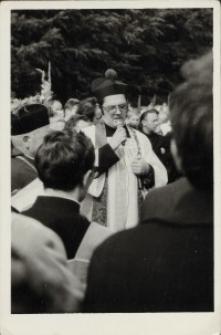 Ks. Andrzej Czesław Klimuszko: pogrzeb – zdjęcie nr 3