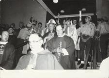 Ks. Andrzej Czesław Klimuszko: pogrzeb – zdjęcie nr 6