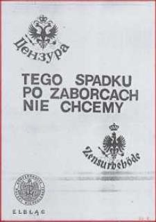 """""""Solidarność"""" – nr 10"""