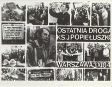 Popiełuszko Jerzy: ostatnia droga - zdjęcie nr 5