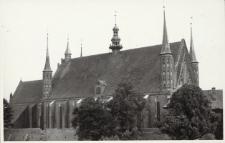 Katedra we Fromborku – zdjęcie