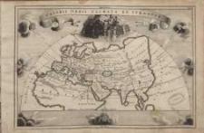 """34 tablice miedziorytowe z mapami świata starożytnego do dzieła """"Notitia Orbis Antiqua..."""""""