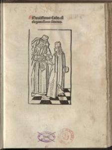Moralissimus Catho. cū elegantissimo cōmento
