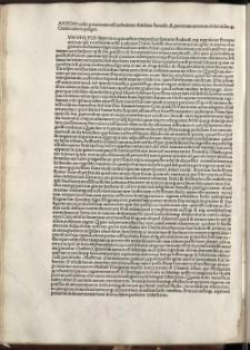 Epistolae Heroides, cum commento Antonii Volsci et Hubertini Clerici