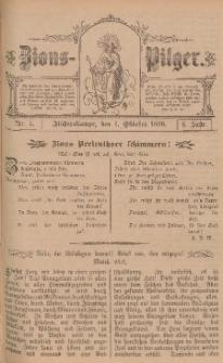 Zions-Pilger Nr. 1, 1. Oktober 1896, 6 Jahr.
