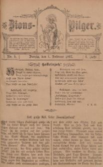 Zions-Pilger Nr. 5, 1. Februar 1897, 6 Jahr.