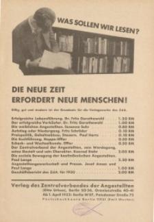 Wirtschaft und Wissen, 1931, H. 12