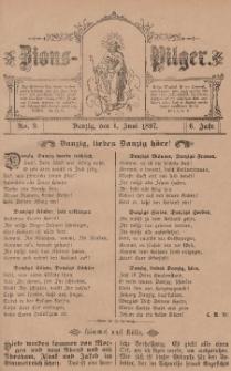 Zions-Pilger Nr. 9, 1. Juni 1897, 6 Jahr.