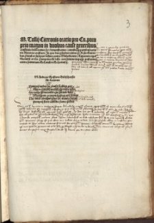 De imperio Cn. Pompei oratio