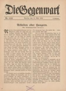 Die Gegenwart: Wochenschrift für Literatur, Kunst, Leben, 48. Jahrgang, 1919, H. 23/24