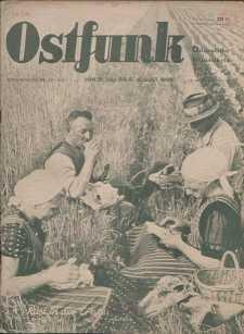 Ostfunk : Ostdeutsche illustrierte, Jg. 15., 1938, H. 31.