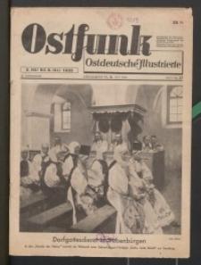 Ostfunk : Ostdeutsche illustrierte, Jg. 10., 1933, H. 27.