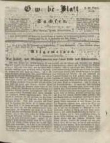 Gewerbe-Blatt für Sachsen. Jahrg. III, 19. April, nr 16.
