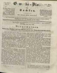 Gewerbe-Blatt für Sachsen. Jahrg. III, 3. Mai, nr 18.