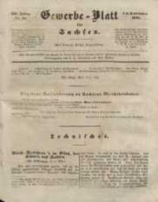 Gewerbe-Blatt für Sachsen. Jahrg. III, 6. September, nr 36.