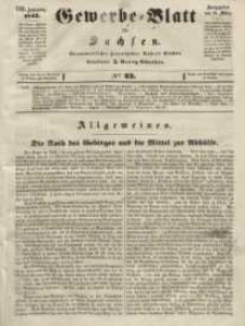 Gewerbe-Blatt für Sachsen. Jahrg. VIII, 21. März, nr 23.