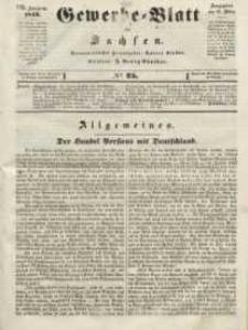 Gewerbe-Blatt für Sachsen. Jahrg. VIII, 28. März, nr 25.