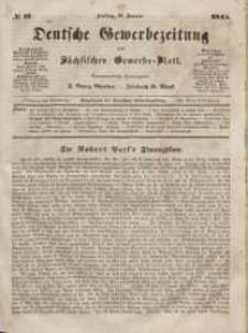 Deutsche Gewerbezeitung und Sächsisches Gewerbeblatt, Jahrg. X. Freitag, 28. Februar, nr 17.