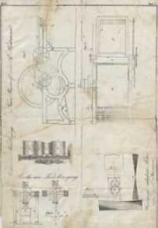 Deutsche Gewerbezeitung und Sächsisches Gewerbeblatt, 1845, Jahrg. X. (Tafel: 1-2)
