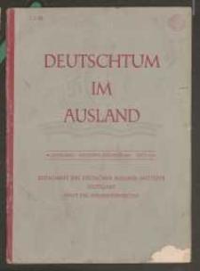 Deutschtum im Ausland, 26. Jahrgang, 1943, H. 11/12