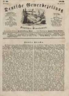 Deutsche Gewerbezeitung und Sächsisches Gewerbeblatt, Jahrg. XIII, Freitag, 25. Februar, nr 16.
