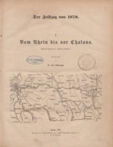 Kriegs-Zeitung, 1870