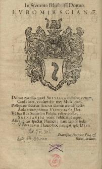 Herb rodu Szreniawa
