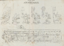 Deutsche Gewerbezeitung, Jahrg. XVII. Tafel I, 1852