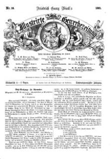 Illustrirte Gewerbezeitung, 1861. Jahrg. XXVI, nr 18.