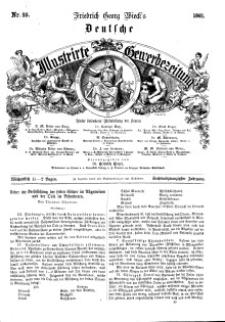 Deutsche Illustrirte Gewerbezeitung, 1861. Jahrg. XXVI, nr 25.