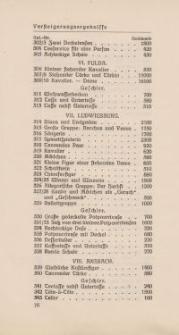 Versteigerungsergebnisse [katalog]
