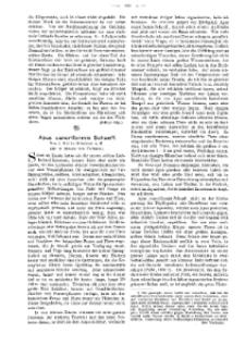 Wochenschrift für Aquarien und Terrarienkunde, 6. Jg. 1909, Nr. 51.
