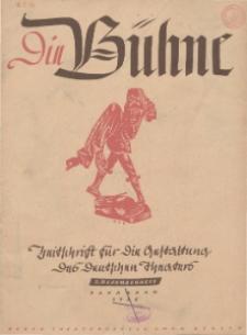Die Bühne. Jg. 1, 1935, H. 4