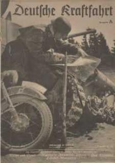 Deutsche Kraftfahrt, 1943, H. 12.