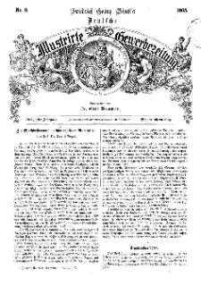Deutsche Illustrirte Gewerbezeitung, 1865. Jahrg. XXX, nr 9.