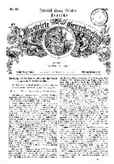 Deutsche Illustrirte Gewerbezeitung, 1865. Jahrg. XXX, nr 30.