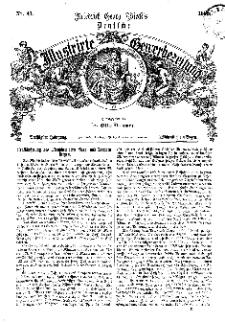 Deutsche Illustrirte Gewerbezeitung, 1865. Jahrg. XXX, nr 41.
