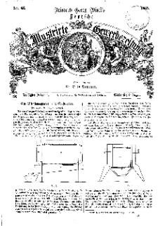 Deutsche Illustrirte Gewerbezeitung, 1865. Jahrg. XXX, nr 48.