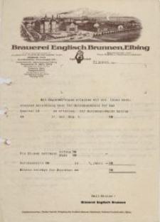 Angaż na stanowisko instruktora i komendanta Straży Pożarnej w Elblągu