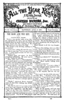 All the year round, No. 123, April 8, 1871