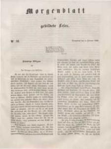 Morgenblatt für gebildete Leser, 1848, Sonnabend, 5. Februar 1848, Nr 31.
