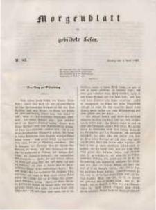 Morgenblatt für gebildete Leser, 1848, Dienstag, 4. April 1848, Nr 81.