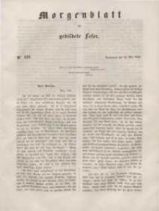 Morgenblatt für gebildete Leser, 1848, Sonnabend, 20. Mai 1848, Nr 121.