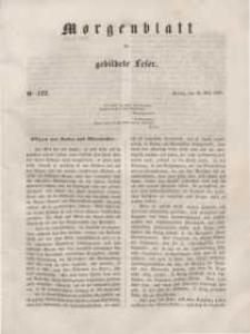 Morgenblatt für gebildete Leser, 1848, Montag, 22. Mai 1848, Nr 122.