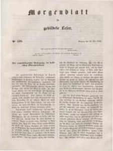 Morgenblatt für gebildete Leser, 1848, Montag, 29. Mai 1848, Nr 128.