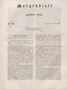 Morgenblatt für gebildete Leser, 1848, Sonnabend, 3. Juni 1848, Nr 133.