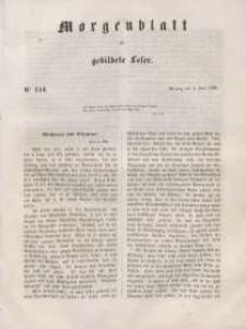 Morgenblatt für gebildete Leser, 1848, Montag, 5. Juni 1848, Nr 134.