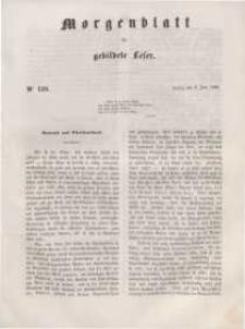 Morgenblatt für gebildete Leser, 1848, Freitag, 9. Juni 1848, Nr 138.