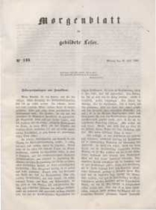 Morgenblatt für gebildete Leser, 1848, Montag, 19. Juni 1848, Nr 146.
